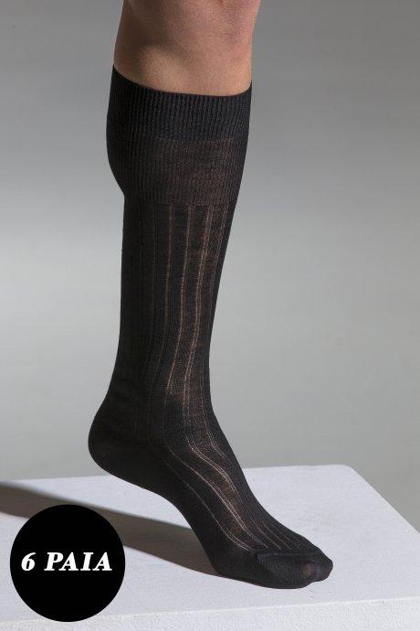 ultimo di vendita caldo aspetto estetico 2019 reale Calza a Coste in Filo di Scozia - Olimpia 1960